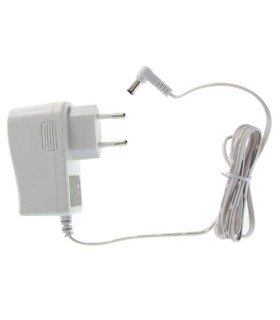 Power supply for CHUANGO alarms
