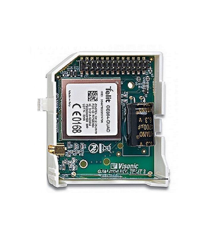 Modulo GSM-GPRS interno per l'allarme Visonic PowerMax - PowerMaster - Lisintec Equipamentos De ...