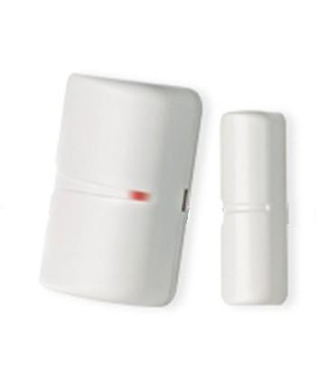 Détecteur magnétique miniature sans fil Visonic MCT-320