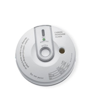 Carbon Monoxide Detector Visonic MCT-442