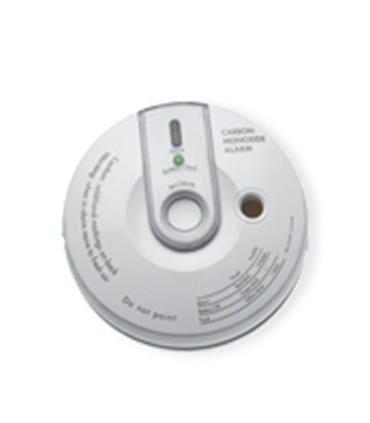 Detector Monóxido de Carbono inalámbrico Visonic MCT-442