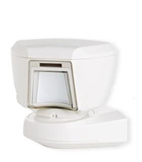 D tecteur de mouvement ext rieur sans fil visonic - Detecteur de mouvement exterieur sans fil ...