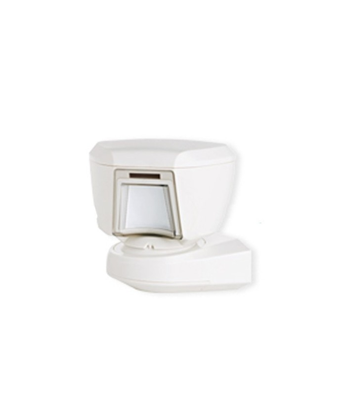 Wireless outdoor motion detector Visonic