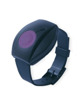 Bouton d'urgence bracelet Visonic MCT-211