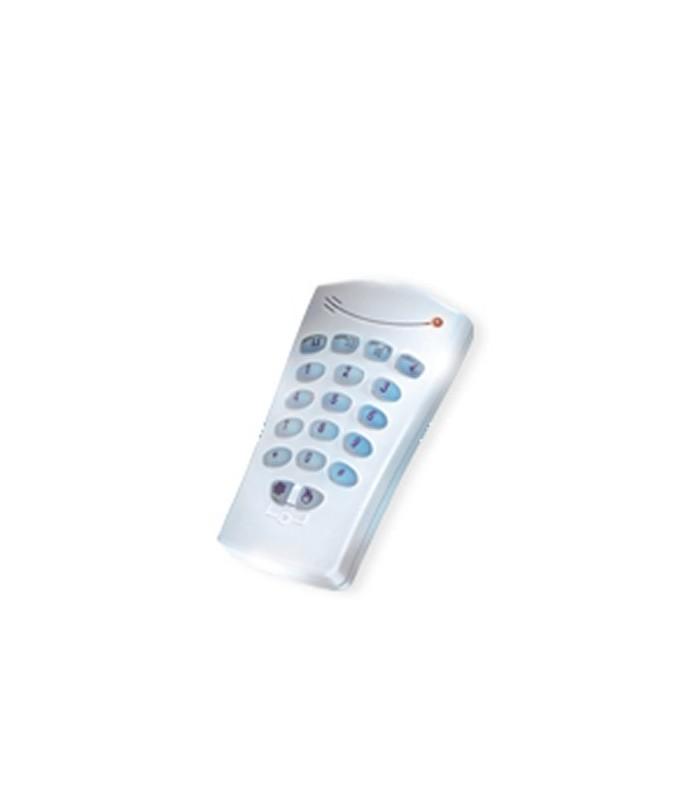 Universal Remote Control Visonic MCM-140