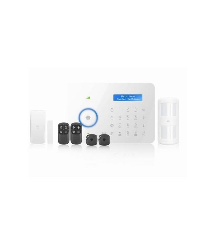 Alarme GSM GPRS PSTN Chuango B11