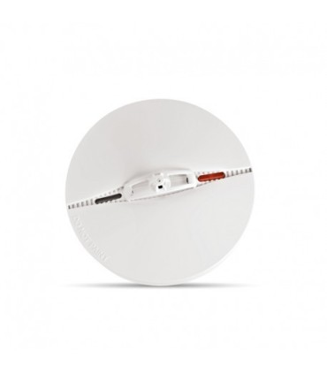 SMD-427 PG2 Supervised Wireless PowerG heat and photoelectric smoke detector