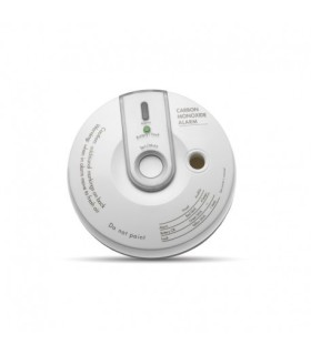 GSD-442 PG2 PowerG Wireless Carbon Monoxide Detector