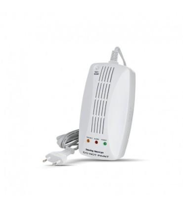 GSD-441 PG2 Detector de gas PowerG inalámbrico supervisado