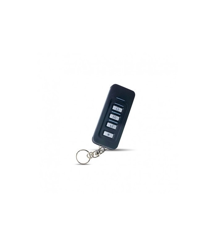 KF-235 PG2 Wireless PowerG 2-Way Keyfob