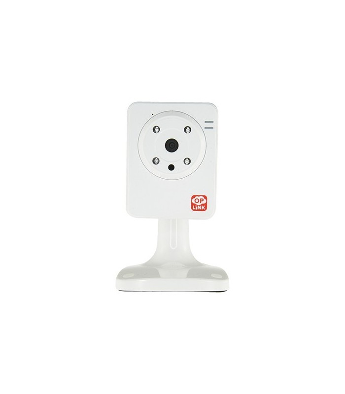 IP camera for alarm Oplink