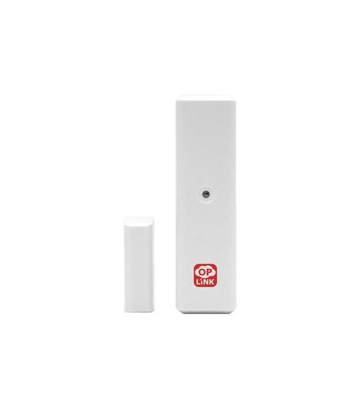 Wireless magnetic detector for alarm Oplink