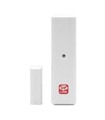 Détecteur magnétique sans fil pour alarme Oplink