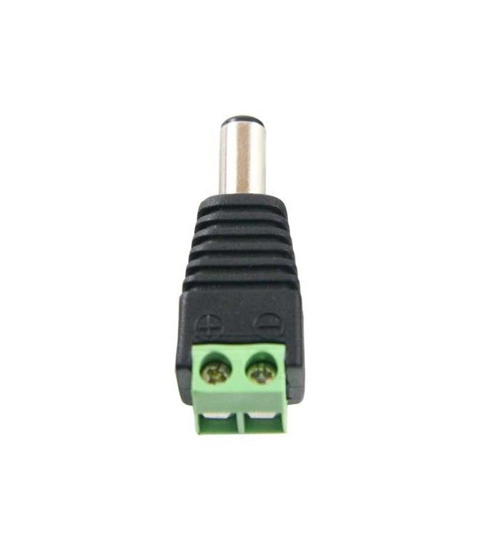 CCTV DC Power Connector