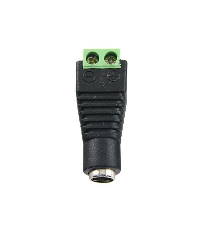 CCTV DC Power Socket