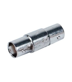 BNC Female to BNC Female connector - Lisintec Equipamentos De ...
