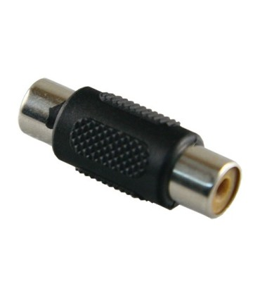 RCA Female to RCA Female Connector