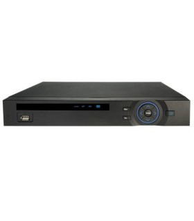 Video recorder HDCVI 8 channels with alarm 5108HE