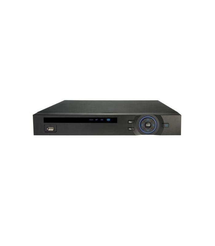 Enregistreur vidéo HDCVI 8 canaux avec alarme 5108HE