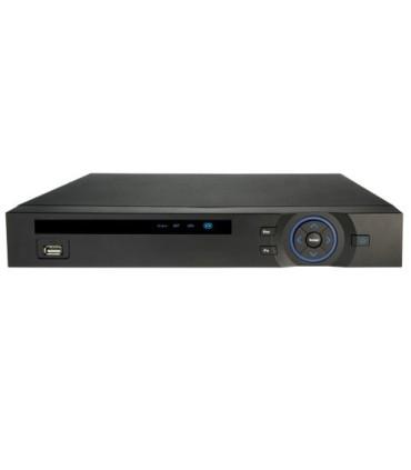 Video recorder 16 channels HDCVI 5116H