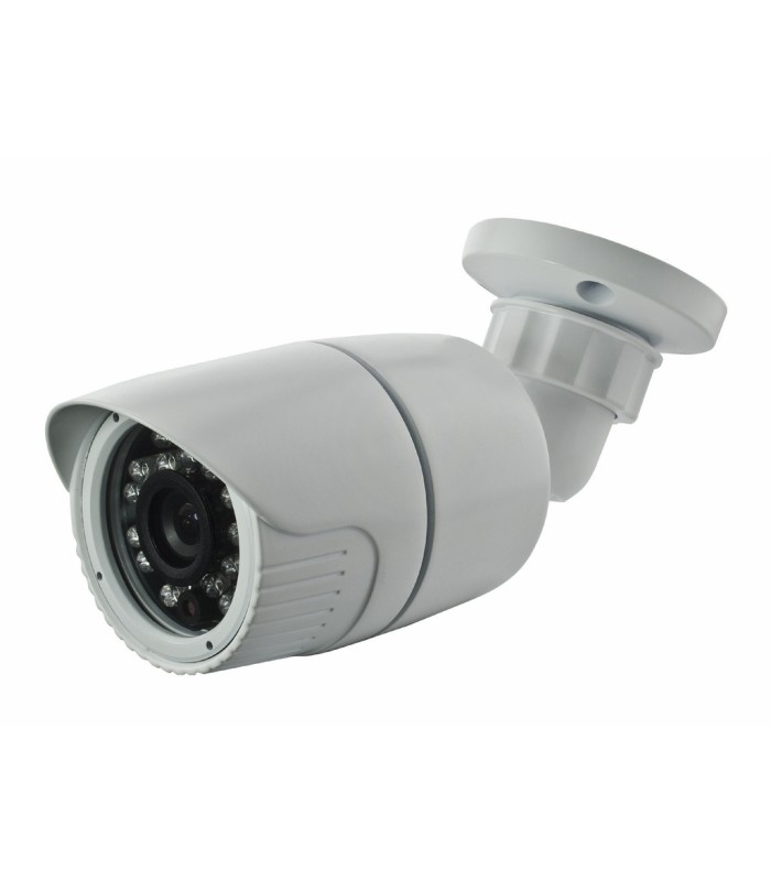 Bullet Camera HDCVI 720p fixed 3.6mm optical and night vision up to 30m