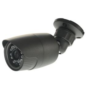 Caméra HDCVI avec objectif fixe 3.6mm et la vision nocturne 30m