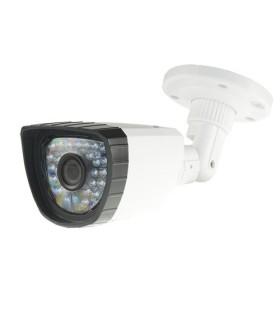 Bullet caméra HDCVI 720p Varifocale 2,8 à 12mm et 30m IR