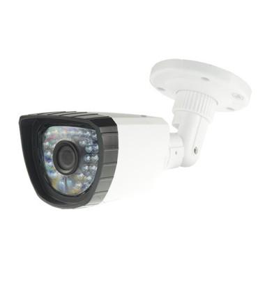 Cámara Bullet 720p HDCVI óptica variable de 2,8 a 12 mm y 30m IR