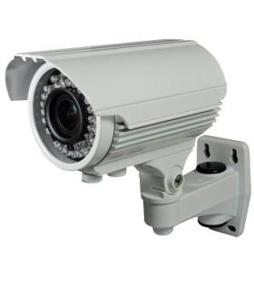Caméra varifocale HDCVI 720p 1 mégapixels IR 40m
