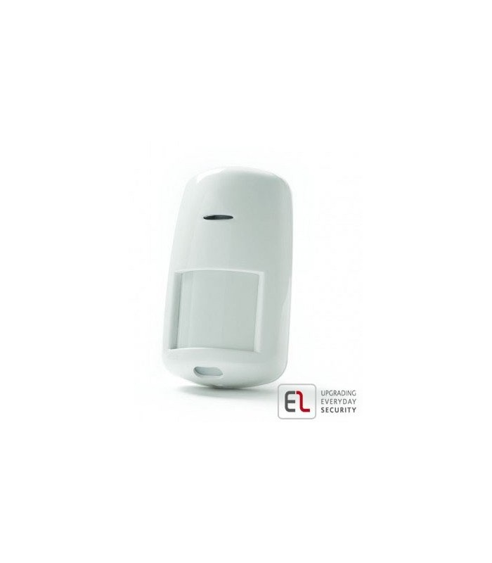 Detector wireless PIR Pet Imune ate 45 Kg EL-2645PI