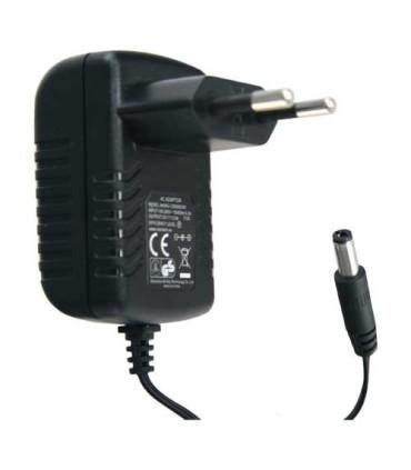 Electronic power supply Output 12V 600mA