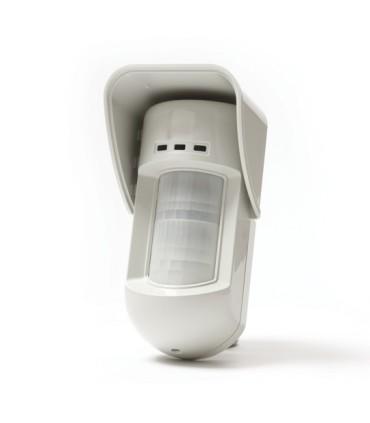 Detector de Exterior PIR Inalámbrico EL-2800