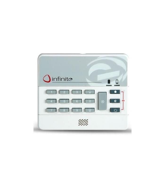 Clavier sans fil EL-2620