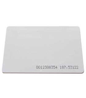 RFID carta 125KHz