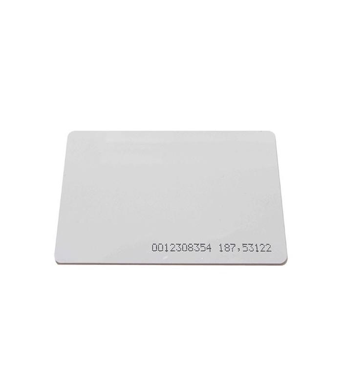 Cartao RFID 125Khz