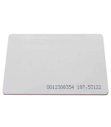 Tarjeta RFID de 125KHz