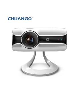 CHUANGO Telecamera IP WIFI HD