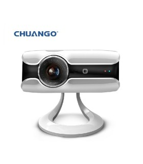 CHUANGO Caméra IP WIFI HD