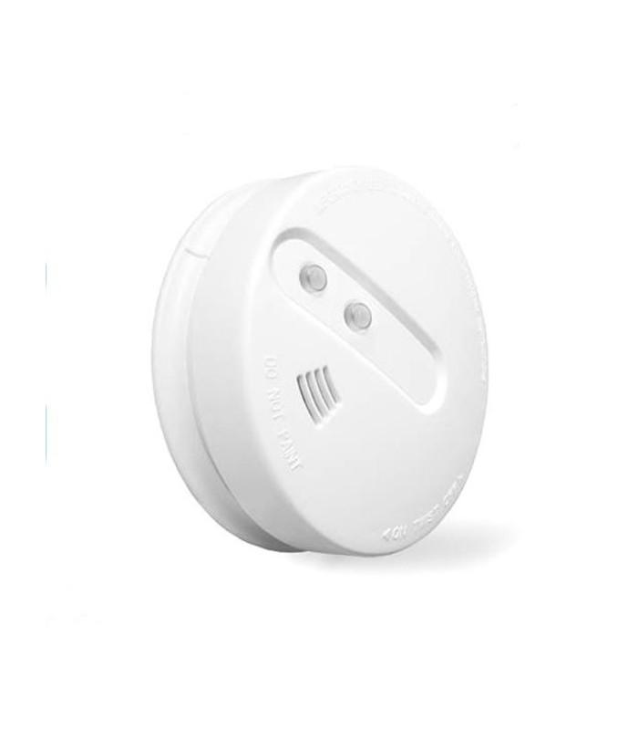 Detector de fumo para alarme wireless 433MHz