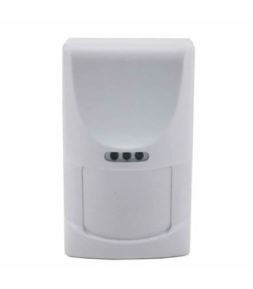 PIR Motion Detector Pet Immune up to 20kg 433 Mhz