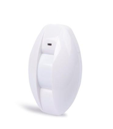 Wireless Intellient Curtain Infrared Detector