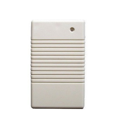 Wireless signal repeater for alarm system 433 MHz