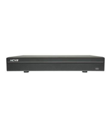 Grabador de vídeo Digital Tri-híbrido 8 canales HCVR5081
