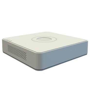 DVR Hikvision HDTVI 4 channel DS-7104HGHI-SH