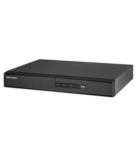 DVR Hikvision Tri-Hybrid with alarms 4-channel DS-7204HGHI-SH