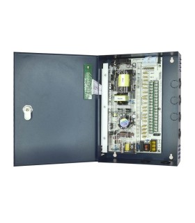 Power supply for CCTV 25 Ah