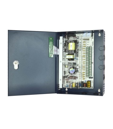 Power supply for CCTV 20 Ah