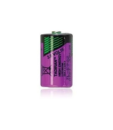 Bateria especial de Lithium thionyl Tadiran TL-7902