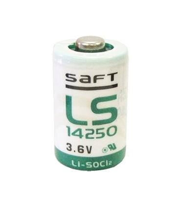 Lithium Saft Battery 1 / 2AA 3.6V